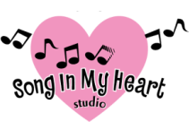 Song In My Heart Studio